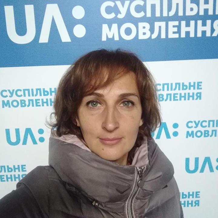 Наталія Вальтер-Буйнова