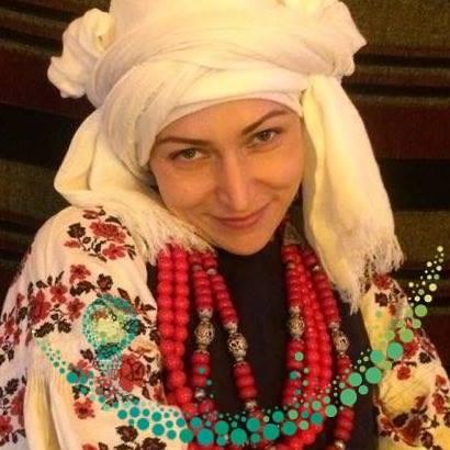 Ірина Голубєва
