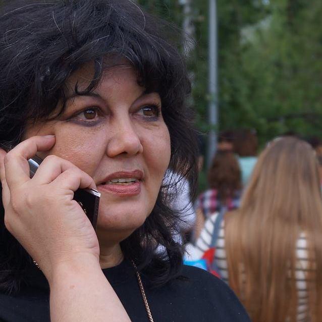 Анжеліка Ібрагімова