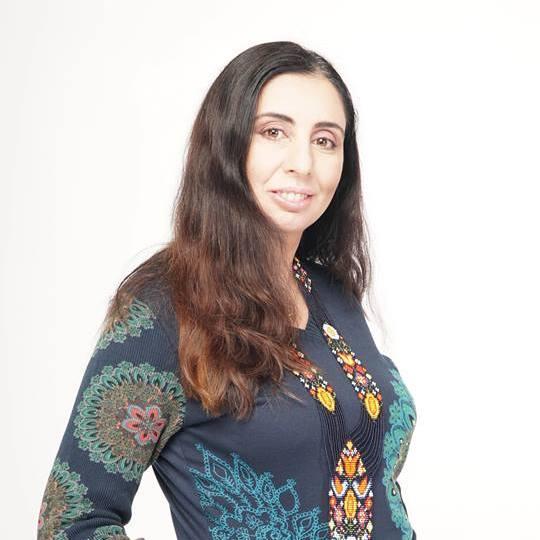 Ірина Маркевич