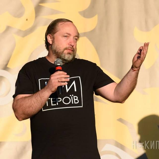 Андрій Шейнін